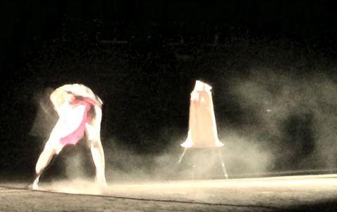 櫻井郁也ダンスソロ2015 - 2