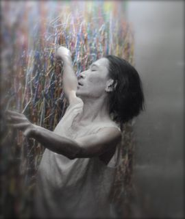櫻井郁也ダンスソロ2015 - 1